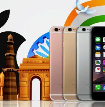 Apple India
