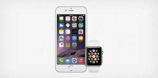 iPhone 6 & Apple Watch