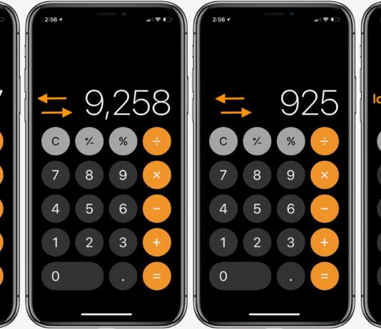 Calculator Apps - Top iOS Calculator Apps